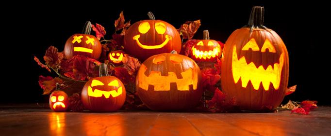 marketing para halloween
