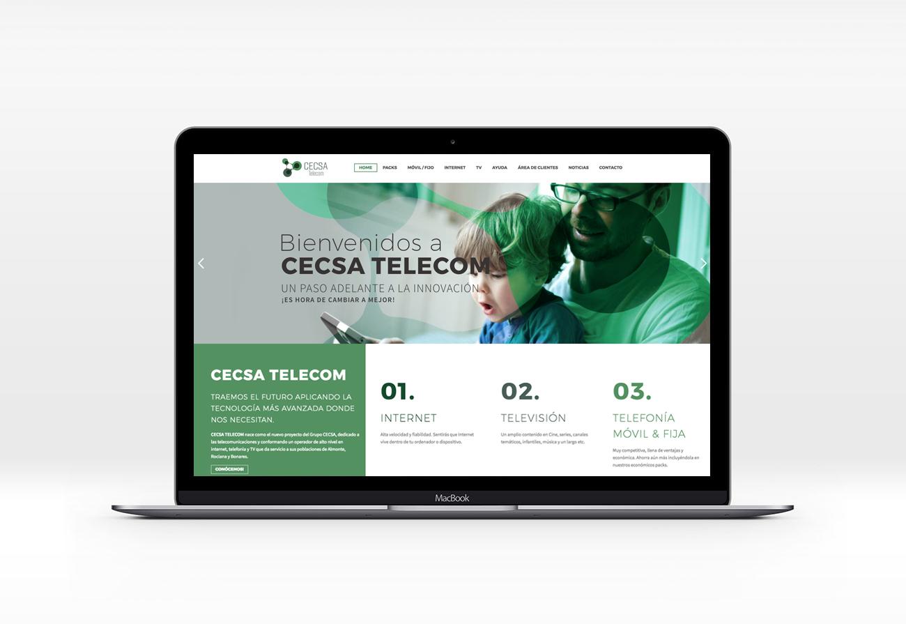 diseño páginas web freelance
