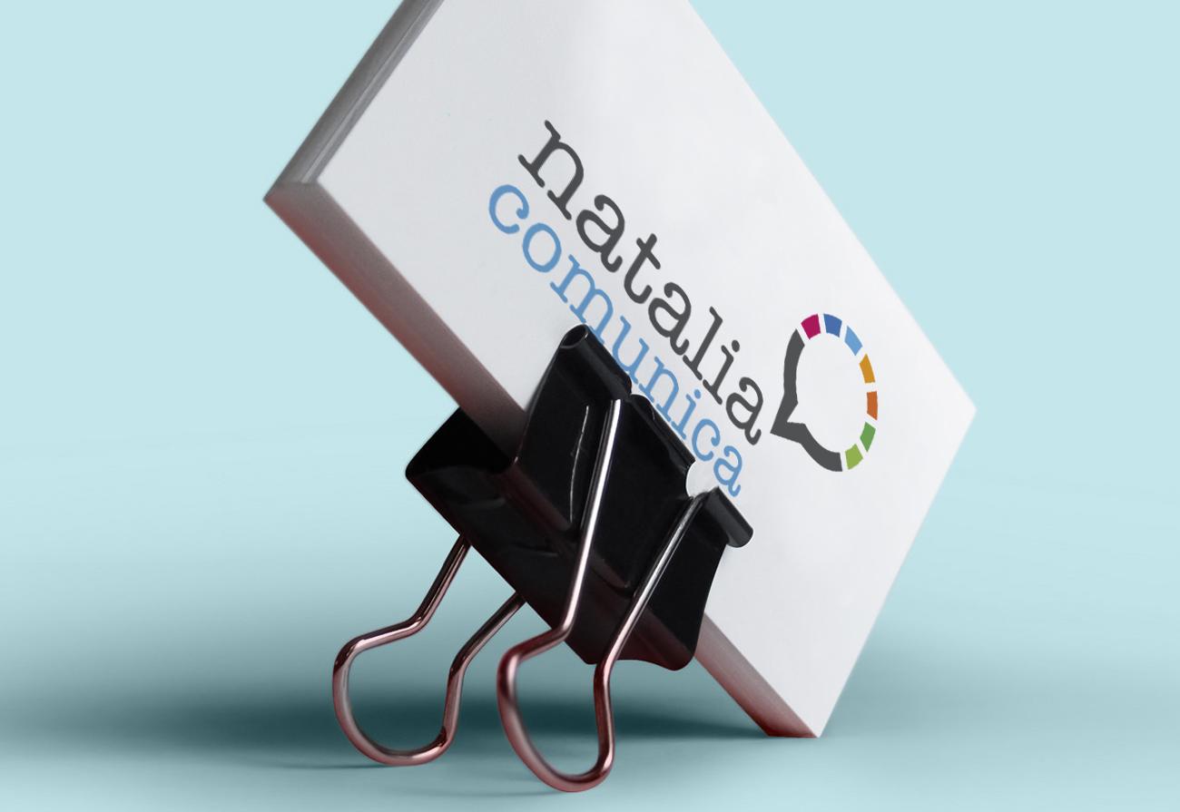 Natalia Cristiano branding